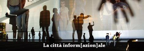 la città informazionale