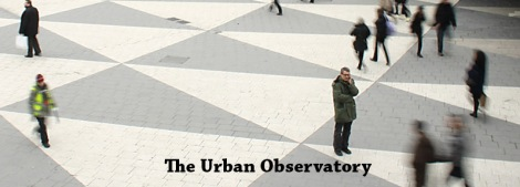 The Urban Observatory